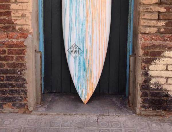 tabla surf imperator